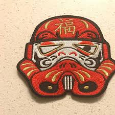 star wars patch morale patch daruma dharma daruma star buyer photo bodystainshawn who reviewed this item the app for iphone