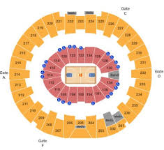Wisconsin Badgers Basketball Seating Chart Michigan Wolverines Vs Wisconsin Badgers Tickets Section
