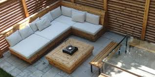 Wood Furniture Montreal Outdoor Living