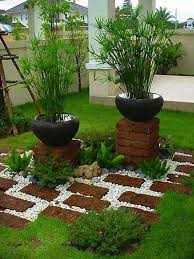 small garden landscaping ideas to inspire you on how to decorate your garden 10