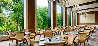 restaurant p l park room restaurant park lane hotel nyc restaurants