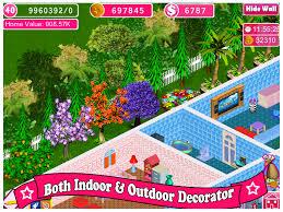 Dream Room Designer Game Home Design Dream House 1 5 Apk Download Android Role
