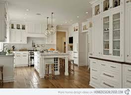 farm kitchen design. Modren Design Charming Farmhouse Kitchen Design 15 Traditional And White  Designs Home Lover Throughout Farm
