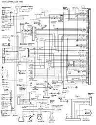 1989 buick park avenue wiring 1989 wiring diagrams online 11 wiring schematic 1992 buick park avenue buick lesabre engine diagram