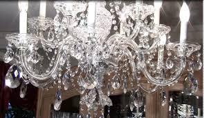 how to crystal chandelier swarovski small diy centerpiece ceiling fan light kit floor lighting make a