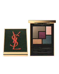 yves saint lau beautescandal collection couture palette collector