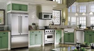 Luxurious Kitchen Appliances Cool Decorating Ideas