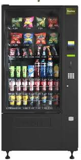 Vending Machine Combo Delectable Stainless Steel Combo Snacks Vending Machine Warranty 48 Months