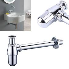 drain pipe anti clogging basin sink