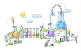 Resultado de imagen para i love chemistry engineering