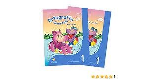 ORTOGRAFIA DIVERTIDA ARCOIRIS 1. PRIMARIA (NUEVA EDICION): Varios:  9786077688532: Amazon.com: Books