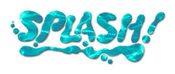 pool splash clipart.  Splash Neon Pool Cliparts 2875485 License Personal Use Intended Splash Clipart O