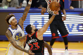 Five thoughts recap: Golden State Warriors 106, Toronto Raptors 105 -  Raptors HQ