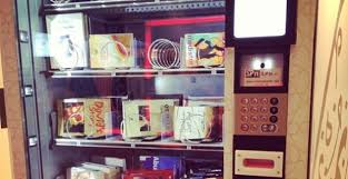 Vending Machines Dubai Amazing Vending Machines For Books A Good Idea MidEastPosts
