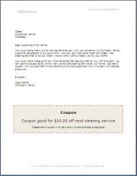 Termination Of Cleaning Services Letter Customer Service Forms