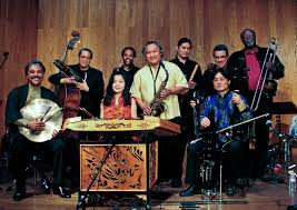 Anthony brown asian american orchestra