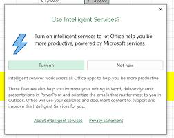 Intelligent Charting Excel Ideas An Intelligent Data Visualisation Tool