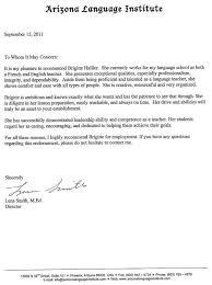 12 Elegant Sample Recommendation Letter For Graduate Student Gallery