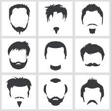 choosen hairstyles for men
