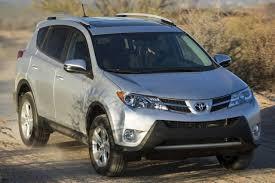 2014 Toyota RAV4 - VIN: JTMBFREV9ED059967