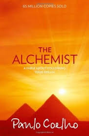 best the alchemist book review ideas the  the alchemist notes the alchemist by paulo coelho abebooks