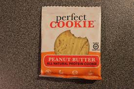 boundless nutrition peanut er perfect cookie