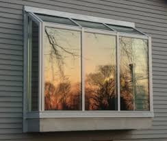 Garden Windows For Kitchen Knoxville Garden Windows North Knox Siding And Windows