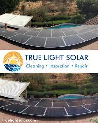 True Light Solar True Light Solar Cleaning Inspection Maintenance
