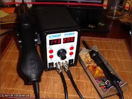Патчим <b>станцию Element</b> 898BD: Съёмные провода! – CS-CS.Net ...