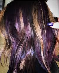 Peanut Butter And Jelly Hair Takes