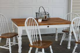 Butcher Block Farm Dining Table Butcher Block High Top Table Home And Furnitures Reference