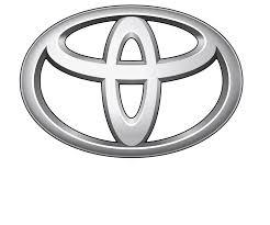 Toyota Symbol Logo transparent PNG - StickPNG