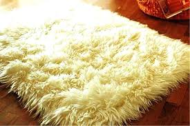 faux fur area rug white brown beige sheepskin all about rugs chocolate endearing popular today with faux fur area rug