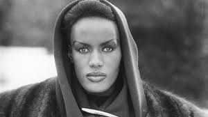Image result for grace jones no time to die