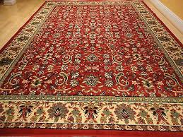 large traditional area rugs persian style carpet oriental rug 8x10 red rugs 5x8 4