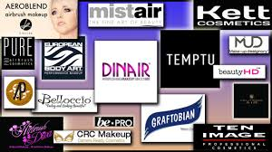 visit our links page to view the most complete airbrush makeup directory on line