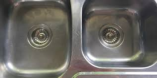 How To Fix A Leaking Kitchen Sink Basket Strainer Plug