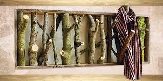 Tree Branch Coat Rack Custom Crafting Canvas Tree Branch Coat Racks Vail Recreation District