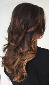 Der Ombre Trend Bleibt Auch 2017 Haare Pinterest Haar