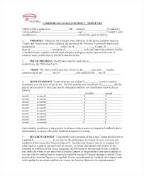 Free Copy Rental Lease Agreement Related Pictures Format Template ...