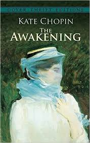 feminist books  the awakening by kate chopin