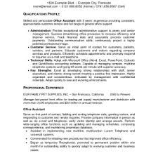Marketing Assistant Job Description For Resume Jobcoke com