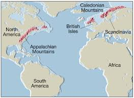 Plate Tectonic Theory - The British Geographer