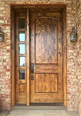 scroll wrought iron rustic entry door with sidelite front handles76 rustic