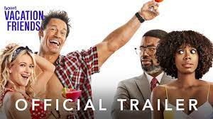 Check out the vacation friends official trailer starring john cena! Vacation Friends Trailer Youtube