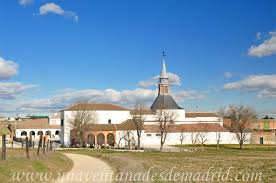 Santuario de Santa María de la Cruz