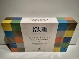 <b>Подарочный набор</b> чая Джаф <b>JAF</b> TEA Single Estate Mix Gift Box ...