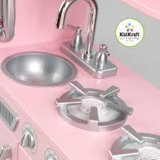 Pink Kitchen Pink Kitchen