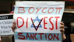 Bds Suffers Humiliating Reversal In Iceland Frontpage Mag