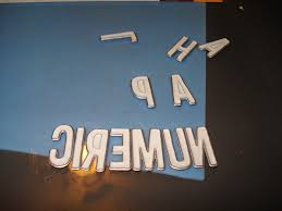 the paper stays inside the cut edges but that is why when you look at the s there are some small holes piercing the frames you can take a small item